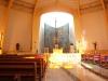 Kościół - wnętrze