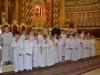 Pielgrzymka dziękczynna dzieci komunijnych do Lichenia - 25.05.2013r.