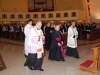 Wizytacja Kanoniczna Parafii 18.09.2012
